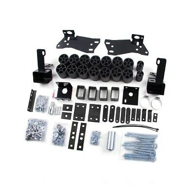 $342.95 • Buy Zone Offroad C9353 3  Body Lift Kit For 03-05 Chevy/GMC Silverado/Sierra 1500