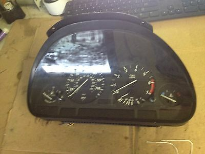 $105 • Buy 99 00 01 Bmw 740il Speedometer