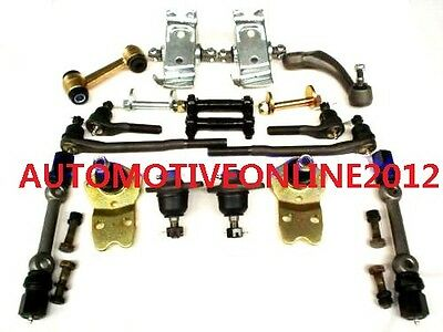 AU459.99 • Buy TOG Front Steering & Suspension Kit For FORD FALCON XA XB ZF ZG FAIRLANE