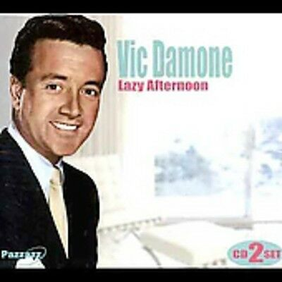 £12.79 • Buy Vic Damone - Lazy Afternoon [New CD]