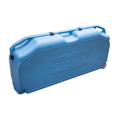 Sigma Professional Tile Cutter Case (Fits Cutters Up To 770mm Cut) 43 MAX, Klick • 82.56£