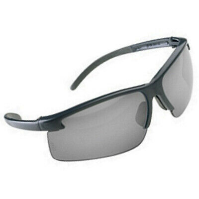 £3 • Buy JSP ASA090-146-400 Panorama PA800 Safety Spectacles With Smoke Tinted Lenses