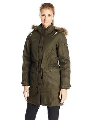 Craghoppers Ilkley Parka Womens Waterproof Insulated Jacket • 99.95£