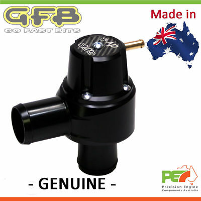 AU214 • Buy New * GFB * DV+ Blow Off Valve For Volkswagen Polo GTI Mk4F (Typ 9N3)