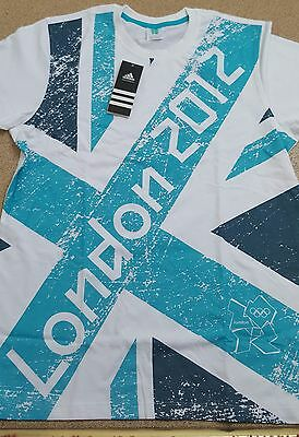 £14.99 • Buy Official Product Of Olympic LONDON 2012 Men's Graphic T-Shirt, Size: M