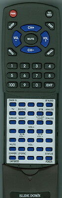 AU37.93 • Buy Replacement Remote For Pioneer SBX300, CARTSBX300