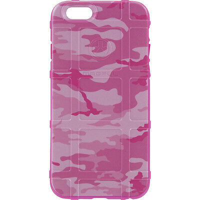 $39.95 • Buy Magpul Field Case For IPhone SE,4,5,5s. Custom Pink Camouflage By Ego Tactical