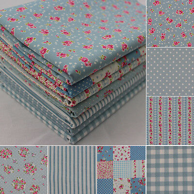 £4.95 • Buy LOVELY FLOWER 100% Cotton Fabric Quilting Patchwork Japanese Sevenberry