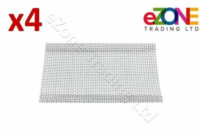 £27.99 • Buy 4x Archway Doner Kebab Grill Shawarma Machine Burner Mesh Stainless Steel Cover