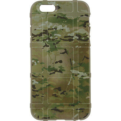 $39.95 • Buy Magpul Field Case For IPhone SE(1),4,5,5s. Custom Multicam / Scorpion Camouflage