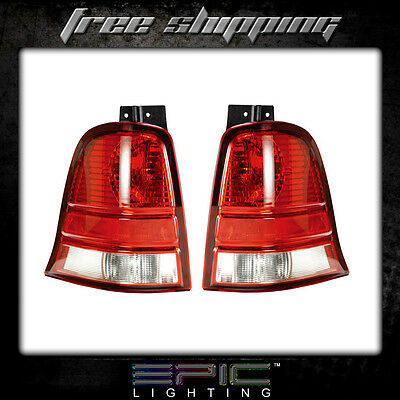 $110.22 • Buy Fits 04-07 FORD FREESTAR TAIL LIGHT/LAMP  Pair (Left And Right Set)