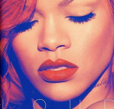 AU12.43 • Buy Rihanna - Loud [New CD]