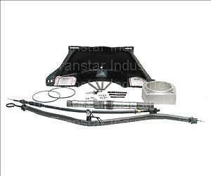 AU339.09 • Buy Transmission Changeover Kit, 700-R4 To 350 (4wd) (69-86)