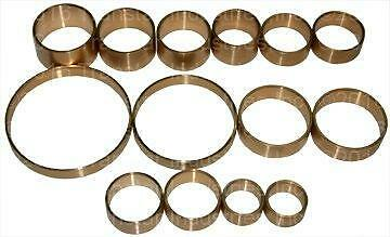 AU166.99 • Buy Durabond Bushing KitBUSHING KIT ZF6HP26 02-UP
