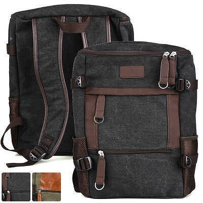 $ CDN43.06 • Buy 13 13.3 Inch Laptop Tech Backpack Book Bag With Isolated Notebook Sleeve NBGNY-2