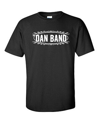 The Dan Band Hangover Movie Candy Shop Old School Funny Men's Tee Shirt 830A • 7.70£