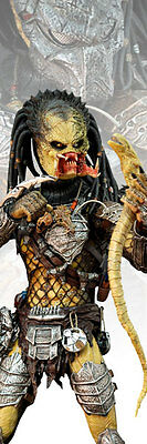 $ CDN785.98 • Buy RARE Sideshow Exclusive WOLF PREDATOR CLEANER Hot Toys AVP 12  Figure MIP Sealed