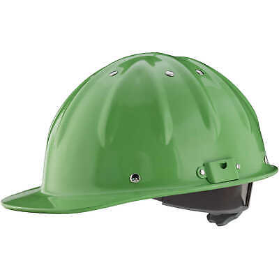 Forester Cap Aluminum Hard Hat Safety Green • 54.95$