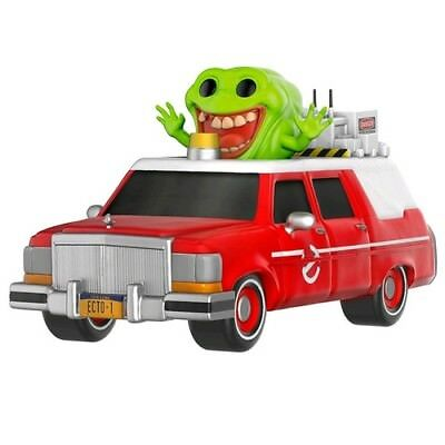 Ecto 1 Red Ghostbusters Pop! Rides #24 SDCC16 Funko Exclusive • 24.59£