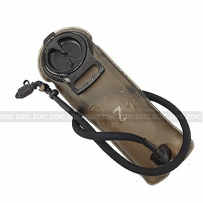 AU19.69 • Buy 2/3L Hydration System Water Bag Pouch Bladder Climbing Hiking Outdoor Sports
