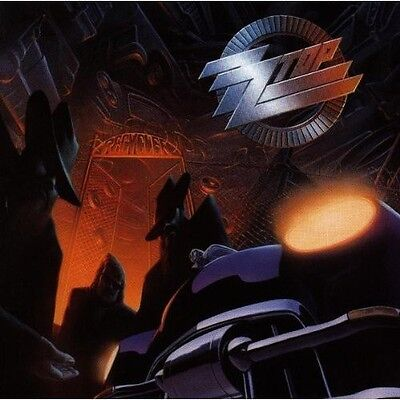 AU13.24 • Buy ZZ Top - Recycler [New CD]