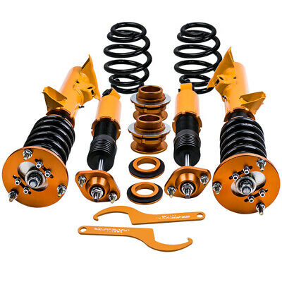$248.22 • Buy New Coilovers Kit For BMW 3 Series E36 318 323 325 Sedan Coupe Shock Absorbers