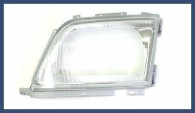 $116.52 • Buy Genuine Mercedes R129 Xenon Headlight Lens Lamp Glass Left Driver OE 1298202966