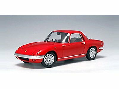 $ CDN282.85 • Buy LOTUS ELAN SE COUPE S3 RED BY AUTOart 75351 1/18 BRAND NEW IN BOX OLD STOCK