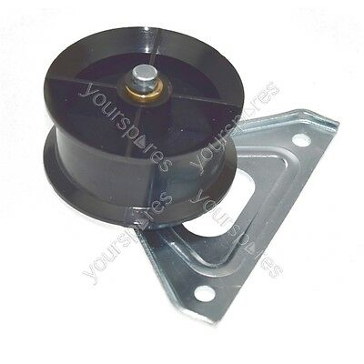 £7.99 • Buy INDESIT IDC75 Tumble Dryer Replacement JOCKEY PULLEY WHEEL IS61CFR IS70C, IS70C