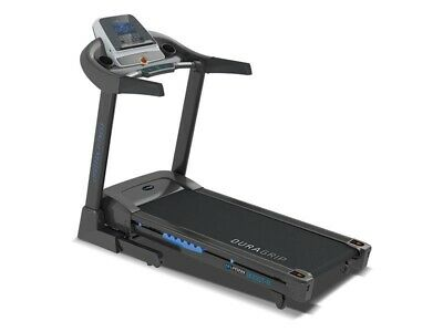 AU1099 • Buy LIFESPAN BOOST-R Gym Fitness Magnetic Resistance Auto Incline Treadmill - BLACK