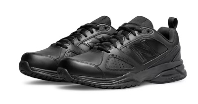 AU119.50 • Buy New Balance MX624AB Mens X-Training Shoes (4E) (Black)