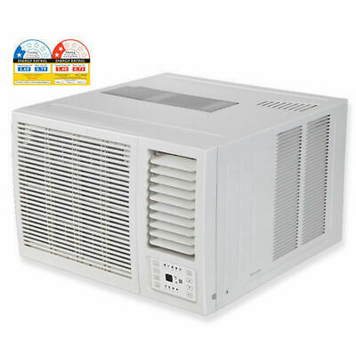 AU699 • Buy Dimplex DCB09 2.6kW AC Reverse Cycle Window Box Air Conditioner/Cooling/Heating