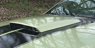 $179 • Buy Painted Hood Scoop For A 2005-2009 Ford Mustang Factory Style