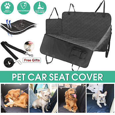 AU39.99 • Buy Inflatable Car Back Seat Mattress Protable Travel Camping Air Bed Rest Sleeping!