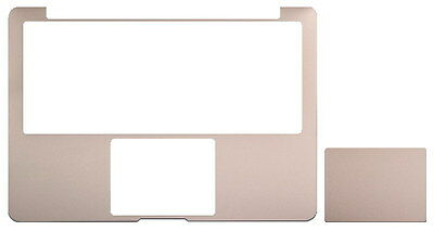 $20.32 • Buy Palmrest Track-Pad Skin Decal Cover Guard Protector For MacBook Air Pro 13 15 16