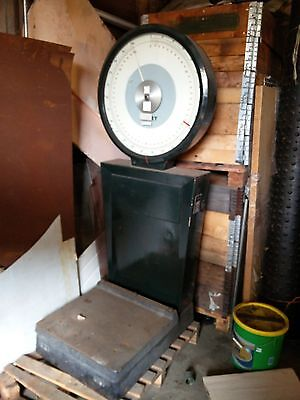 £200 • Buy Avery Weigh Scales 5-250Kg