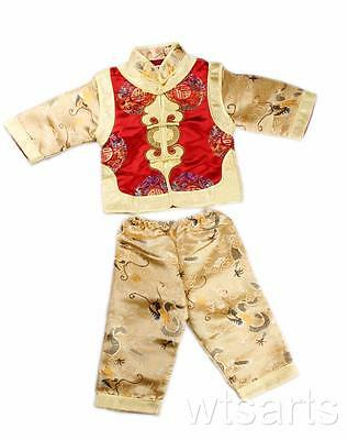£24.99 • Buy Chinese New Year Boys Emperor Costume