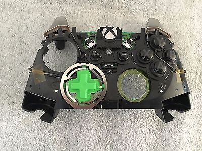 $26.99 • Buy Xbox One Elite Controller Replacement  FRAME+MB+BUTTONS