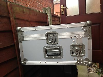 £500 • Buy Disco Mixer With Twin CD Unit In Flight Case