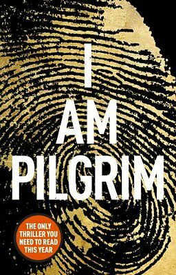 £3.10 • Buy I Am Pilgrim By Terry Hayes. 9780552160964
