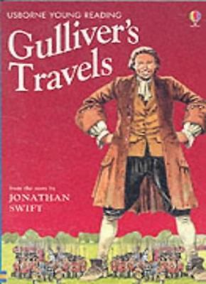 £2.24 • Buy Gulliver's Travels (Usborne Young Readers) By Various