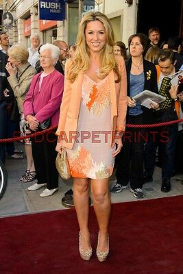 Claire Sweeney Poster Picture Photo Print A2 A3 A4 7X5 6X4 • 2.89£