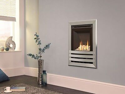 £569.99 • Buy Wall Mounted HE Gas Fire With 7 Years Manufacturer Warranty