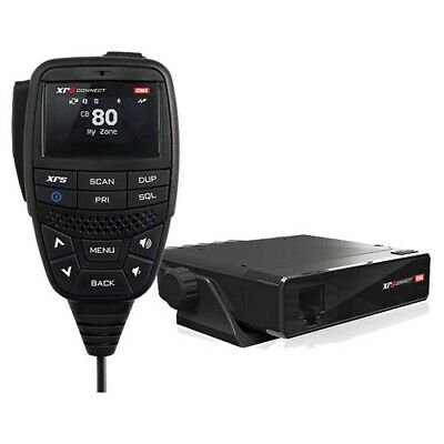 AU416.85 • Buy GME XRS-330C Compact Hideaway UHF Radio With GEN GME 5 Year WARR