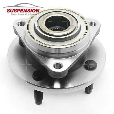 $26.61 • Buy Brand New Front Wheel Bearing And Hub Assembly 513205