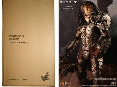 $ CDN800.44 • Buy Hot Toys Classic Predator 1/6 Scale  Action Figure From Japan Free Shipping