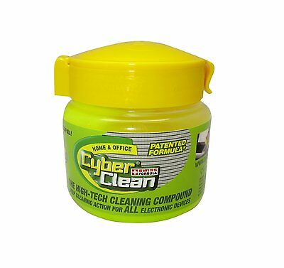 $9 • Buy BRAND NEW Cyber Clean 25055 Home & Office Pop-up Cup - 5.11 Oz. (145g)