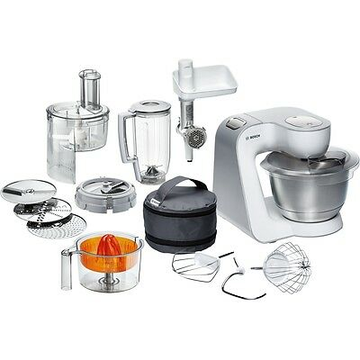 View Details Bosch MUM54251 Styline Food Processor 3D Mixing System 900W Genuine New • 342.95£