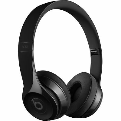 Beats By Dr. Dre Solo3 Wireless Cuffie - Nero Lucido • 185.90€ f8b92f8378be