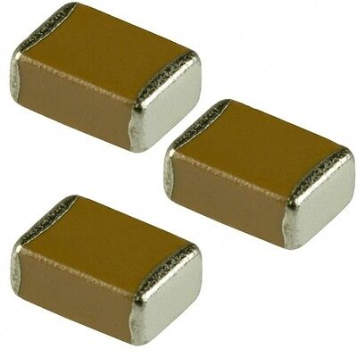 High Quality 0805 SMD/SMT Capacitors. ALL VALUES. 25pc. UK Seller. Fast Dispatch • 1.79£